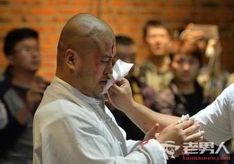 Võ sư Thái Cực khai gian dối sau khi bị đánh nhập viện