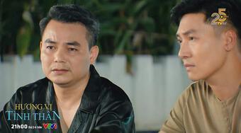 """Hương Vị Tình Thân tập 7 phần 2: Thiên Nga sợ """"hết vía"""" khi mở quà trong phòng ngủ"""