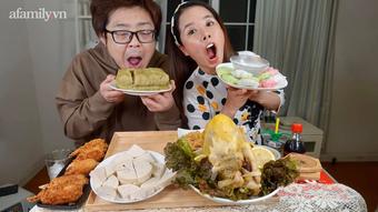 """Cô gái Việt 143 triệu like và cuộc hôn nhân với chồng Nhật hơn 17 tuổi có 20 cuộc tình: Chỉ biết bập bẹ tiếng Anh vẫn """"cưa đổ"""" được kỹ sư hãng Toyota sang công tác!"""
