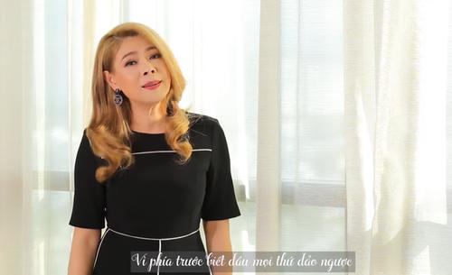 Thanh Thảo bị chê tơi tả khi cover bài hit của Hiền Hồ, đến mức phải khóa cả bình luận