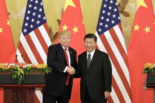 Cỗ máy nặng 180 tấn Mỹ không muốn rơi vào tay công ty Trung Quốc