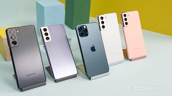 Người dùng iPhone hay Android trung thành hơn?