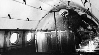 Bí mật ẩn sau chương trình đào tạo phi hành gia Nga