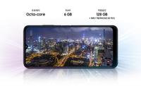 Ra mắt Galaxy Wide5 chip khoẻ, pin 5000 mAh, giá hơn 8 triệu