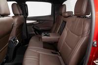 Mazda BT-50 2021 mang luồng gió mới cho phân khúc bán tải đô thị với tiện nghi như SUV cao cấp
