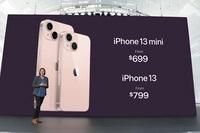Dân buôn ồ ạt nhận cọc iPhone 13 xách tay, hàng về sớm nhất cuối tháng 9