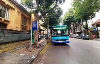 Hà Nội lên lộ trình khôi phục hoạt động xe buýt sau ngày 21/9
