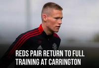 Man Utd đón 2 cú hích lớn sau trận thua Young Boys