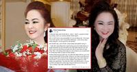 Nhâm Hoàng Khang chỉ đích danh bà Hằng 'nổ', vi phạm pháp luật, 'fan cứng' gửi mail lên Chính phủ đòi công bằng