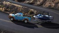 Ford Ranger sử dụng nhiên liệu Hydro có giá hơn 3 tỷ đồng