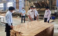 Phú Yên: Đồng hành, tiếp sức doanh nghiệp sản xuất trong bối cảnh dịch Covid-19 diễn biến phức tạp