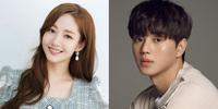 """Dự án mới của Park Min Young chưa chiếu đã bị soi """"phim giả tình thật"""" với đàn em Song Kang, """"thuyền Park - Park"""" chìm rồi sao?"""