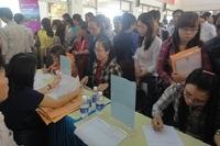 Quảng Nam tổ chức 17 phiên giao dịch việc làm