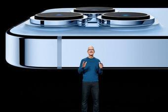 Apple tự hào giới thiệu các tính năng bảo mật của iPhone 13 nhưng lơ đẹp nỗi lo này