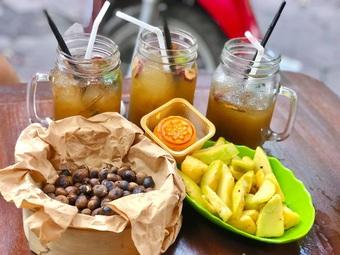 Lạ miệng món trà được nhiều người Hải Phòng ưa chuộng hơn cả cà phê
