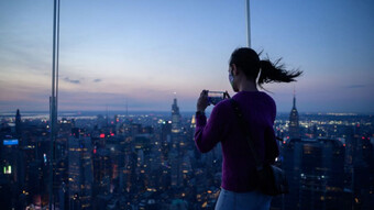 Điểm tên 10 thành phố ''tuyệt vời nhất'' thế giới năm 2021