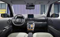 Với giá quy đổi từ 270 triệu đồng, Hyundai Casper tiếp tục đạt số đơn hàng ấn tượng ngay sau khi mở bán