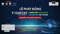 Phát động Ngày hội Khởi nghiệp đổi mới sáng tạo Quốc gia 2021