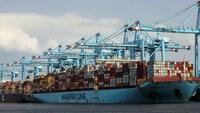Thị trường vận tải biển chưa có dấu hiệu hạ nhiệt trong năm nay