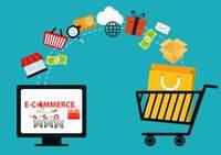 Quản lý hàng hóa xuất khẩu, nhập khẩu giao dịch qua thương mại điện tử