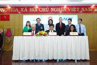 Kỳ thi ACT là chuẩn đầu ra cho chương trình tiếng Anh tích hợp