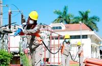 EVNNPC cung cấp dịch vụ điện theo phương thức điện tử đạt gần 97%