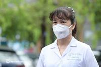 """Bệnh nhân Covid-19 bị đông đặc phổi ở Hà Nội: """"Tôi không nghĩ mình có thể khỏi"""""""