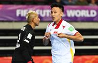 Tuyển Việt Nam hạ Panama theo kịch bản kịch tính tột độ, mở ra cơ hội đi tiếp ở World Cup