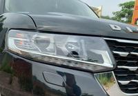 Mới chạy 23.000km, SUV Trung Quốc BAIC Q7 xuống giá dễ mua như Kia Morning 2021