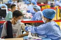 Chuyên gia Hong Kong: Chỉ nên tiêm 1 mũi vaccine cho thanh thiếu niên