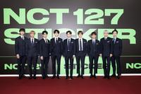 NCT 127 chiêu đãi cả bữa tiệc visual nhưng vẫn có 1 đặc sản khiến netizen phải hoang mang