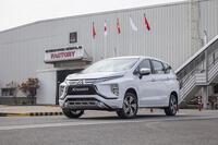 Giá xe Mitsubishi Xpander tháng 9/2021, hỗ trợ 50% phí trước bạ