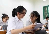 Thí sinh trúng tuyển ĐH phải xác nhận nhập học trước 17 giờ ngày 26/9