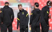 CĐV Chelsea kêu gọi Tuchel cho 1 cái tên đá chính trận Tottenham