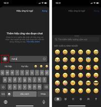 """Messenger vừa có hiệu ứng từ ngữ cực sinh động, mau cài đặt để thả """"Ha Ha"""" vào lũ bạn thân"""
