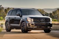 Ưu và nhược điểm Kia Telluride 2022 mà bạn cần biết nếu bán ở Việt Nam - SUV đấu Ford Explorer