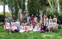 Melinda Gates tổ chức tiệc mừng con gái sắp kết hôn