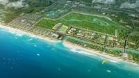 Hoa Tiên Paradise đón đầu nhu cầu sở hữu bất động sản gắn liền sân golf