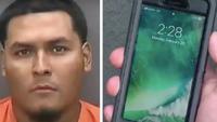 Bất ngờ bị cưỡng hiếp giữa ban ngày, cô gái may mắn thoát nạn nhờ 1 mẹo vặt khi dùng điện thoại