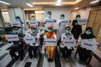 Gần 2.000 nhân viên y tế tử vong vì Covid-19: Indonesia mất bao lâu để cân bằng?
