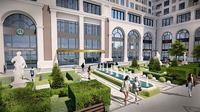 Thành phố Thái Bình chuẩn bị ra mắt dự án nhà ở cao cấp dành cho giới thượng lưu