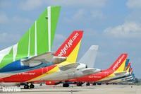 """Thiết lập """"hành lang xanh"""" khôi phục thị trường hàng không nội địa"""