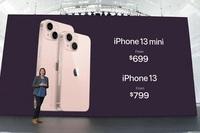 """Giá bán là """"vũ khí"""" mạnh nhất của iPhone 13"""