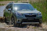 Hoàn thiện sản phẩm - Giá trị riêng của Subaru tại Việt Nam thời Covid-19