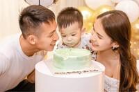 Vợ tiền vệ Đỗ Hùng Dũng tiết lộ hành động ý nghĩa của HLV Park Hang-seo khi cô sắp sinh
