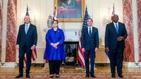 Mỹ - Australia tăng cường hợp tác quân sự bất chấp phản ứng của Trung Quốc