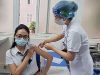 Bộ Y tế yêu cầu thực hiện nghiêm công tác tiêm chủng