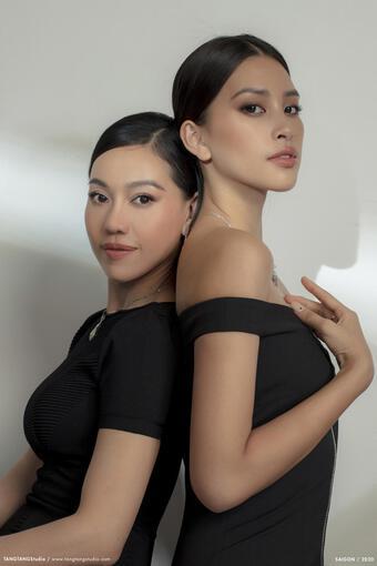 Tiểu Vy tung ảnh kỷ niệm 3 năm đăng quang Hoa Hậu Việt Nam