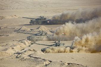 Bất ngờ thất thủ ở Ishkashim, Taliban khẩn cấp điều lực lượng tiếp ứng - Chần chừ thêm 1 phút, máy bay NATO đã tan xác trước hỏa lực phòng không Nga?