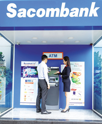 Những khúc gấp ở Sacombank - Kỳ 2: Sacombank - ngân hàng của nhà đầu tư F0?